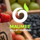 Maumee Valley Vend Logo Design Brand