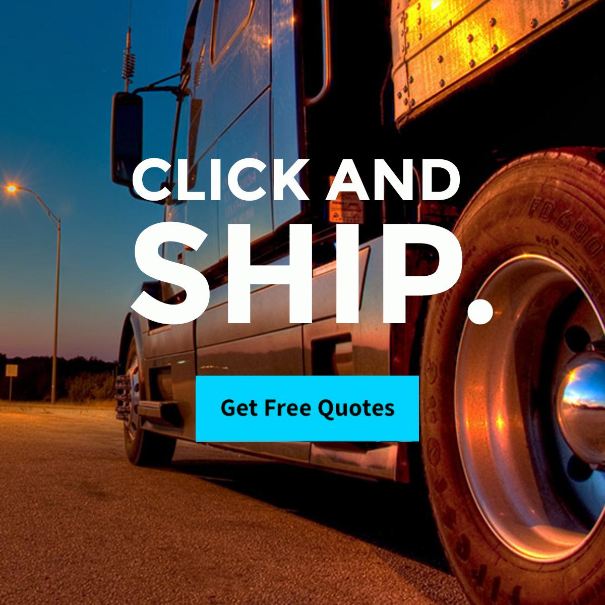 Tadmore Transport Ship Freight Cargo Flatbed Expedite Rush