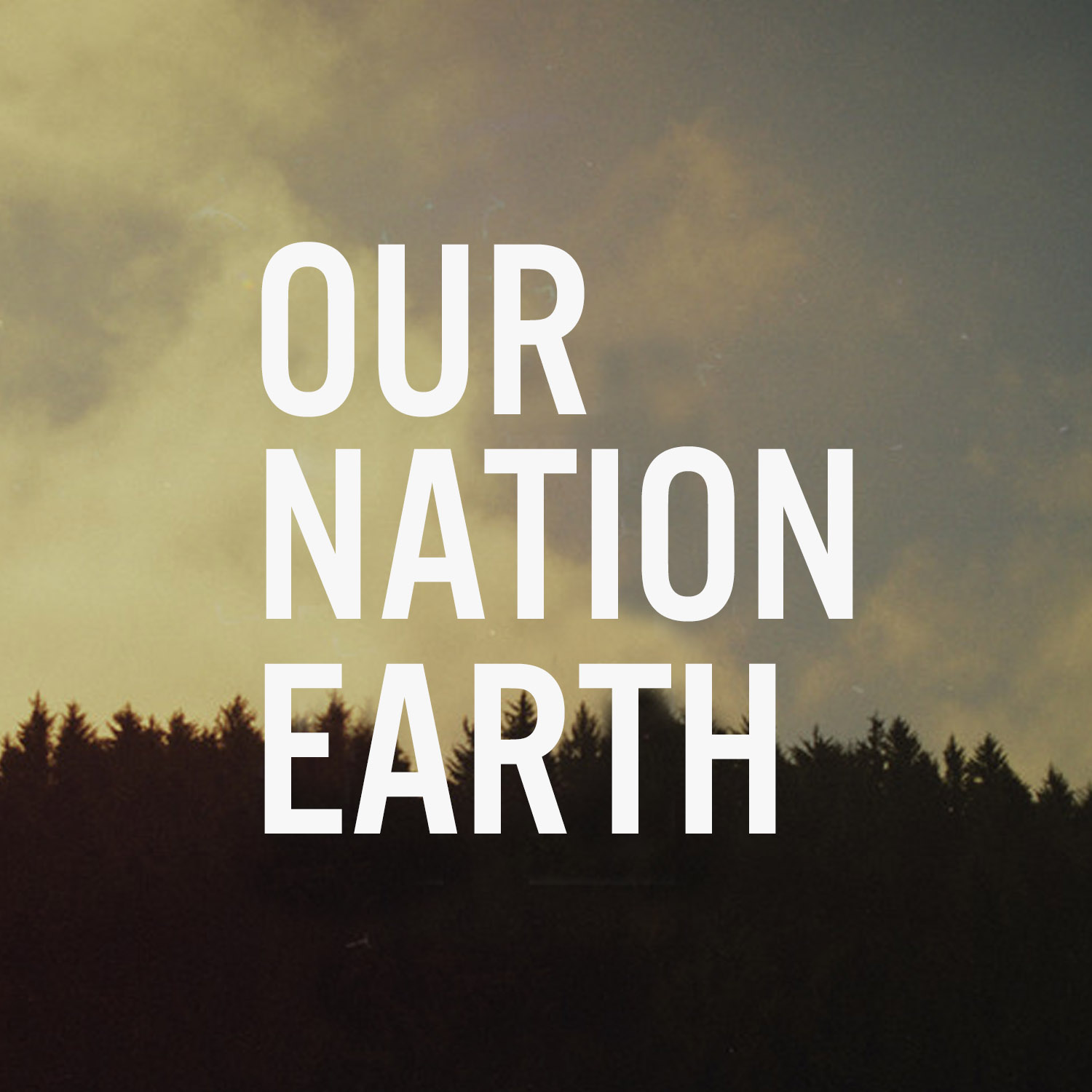 Our Nation Earth